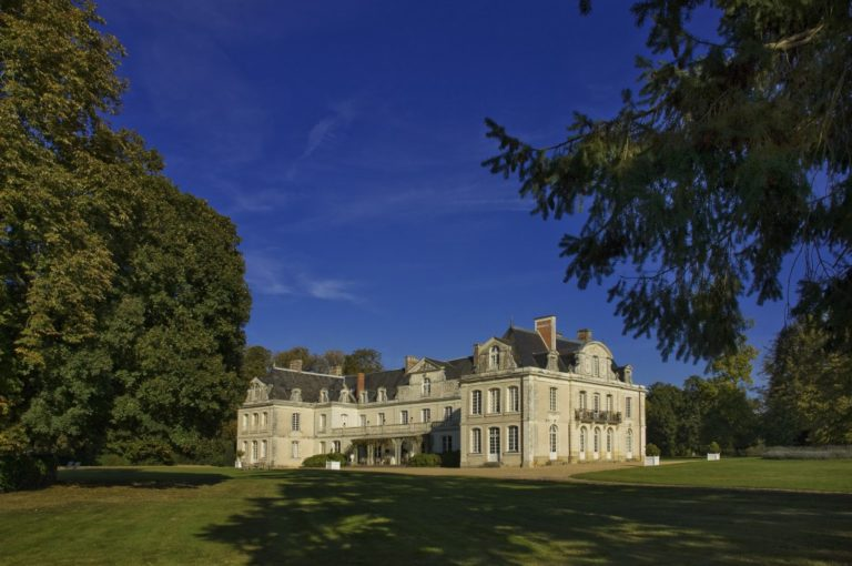 Villa du Châtelet Choisy au Bac Compiégne Léo Delibes Maison d'hôtes chambres d'hôtes